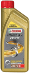 Castrol POWER1 Cruise 4T 20W 50