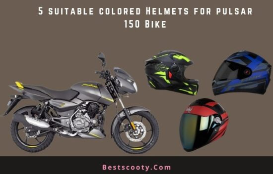 Best Helmet for Bajaj Pulsar 150