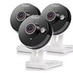 LeFun Wireless Security Camera-Baby Monitor
