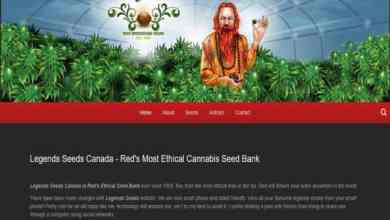 Photo of Legends Seed Bank Review