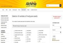 Photo of Alchimia Grow Shop Review