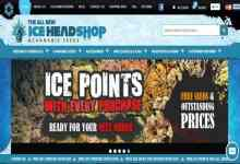 Photo of Ice Headshop Review