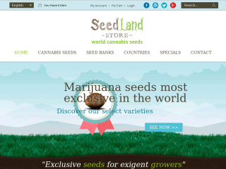 Photo of Seedland Store Review