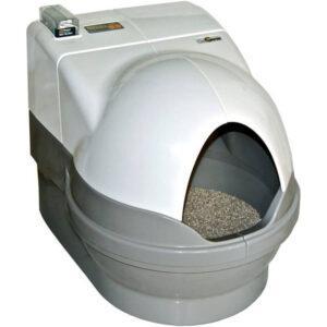 catgenie 120 dome attachment