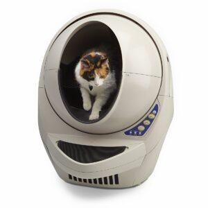 exclusive $25 off deal on the litter robot 2 and 3