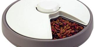 Lentek 6-Day Automatic Pet Dish review