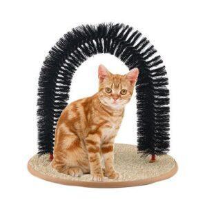 brush that stops cat hair