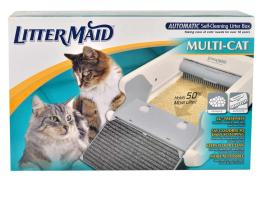 littermaid multi cat review