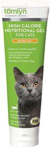 best appetite nutrient gel for cats
