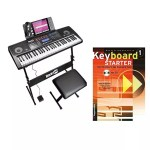 Tastatur + Keyboard-Starter