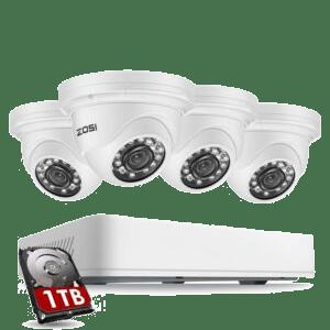 Sicherheit / Kamera / Zubehör
