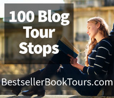 Bestseller Book Tours Banner