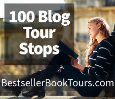 Bestseller Book Tours Banner