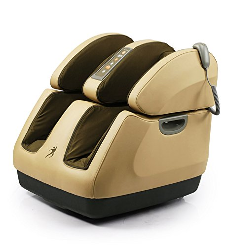 HealthSense Elegant Leg and Foot Massager Review – Great Product for Elderly People