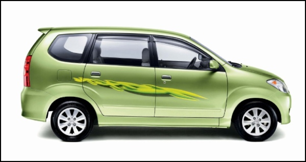 Indonesia 2006: Avanza And Kijang Innova Ahead