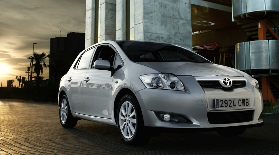 greece 2008 opel astra toyota yaris auris most popular best selling cars blog. Black Bedroom Furniture Sets. Home Design Ideas