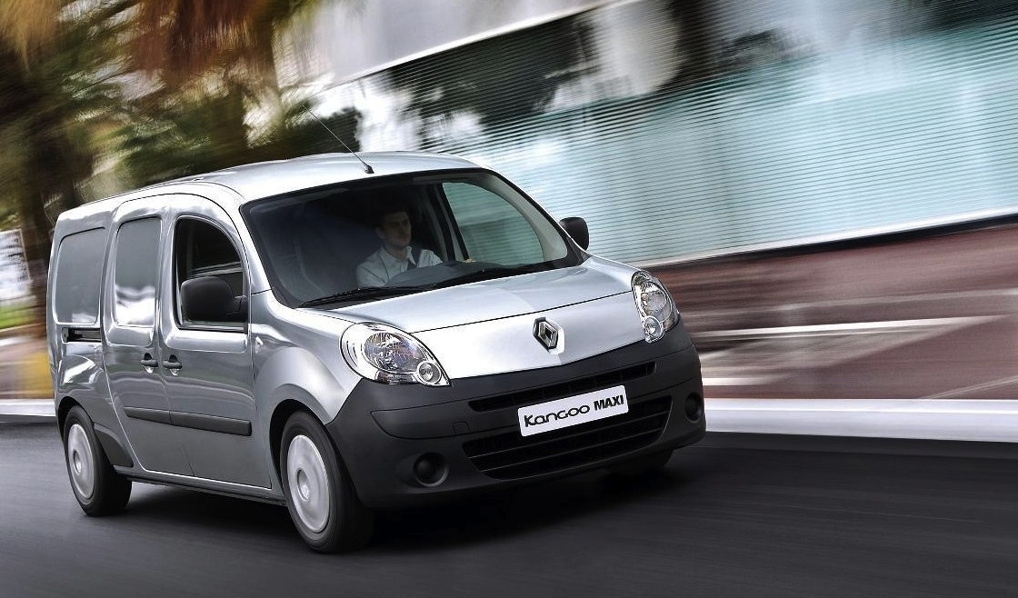 france lcv 2010 renault kangoo and clio dominate best selling cars blog. Black Bedroom Furniture Sets. Home Design Ideas