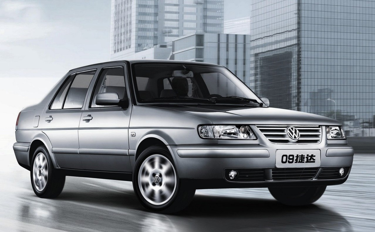 China 2006  Vw Jetta Reclaims First Place  Buick Excelle