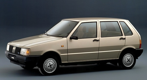 Italy 1983: The start of the Fiat Uno dynasty – Best Selling Cars