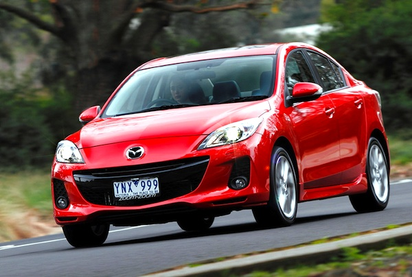 Guest post: Most popular Australian Passenger Cars of 2013 – Best