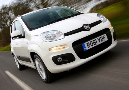 Fiat Panda. Picture courtesy of www.autowp.ru