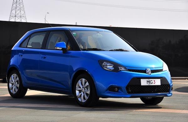 MG 3 Azerbaijan 2012