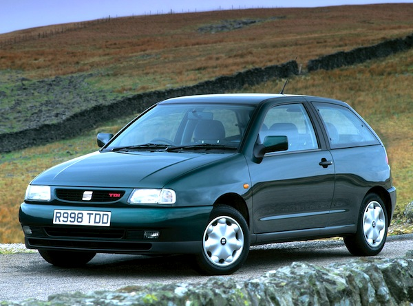 spain 1997 seat ibiza in the lead again best selling cars blog. Black Bedroom Furniture Sets. Home Design Ideas