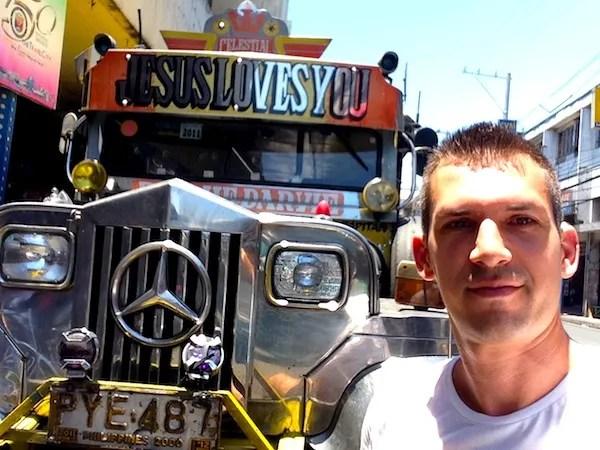 Manila Jeepney1