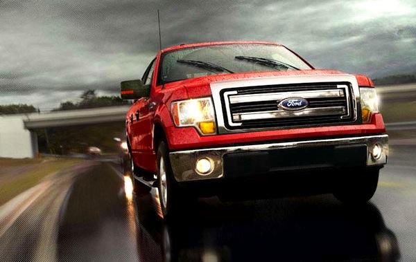 Ford F-Series USA May 2013b