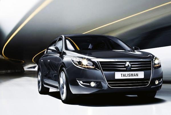 Renault Talisman World May 2013b