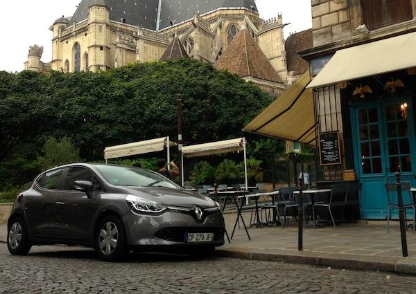 3 Renault Clio IV Paris September 2013b