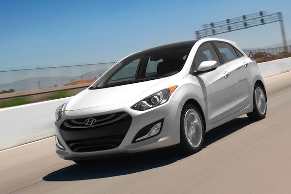Srt best selling cars blog for Hyundai motor company usa