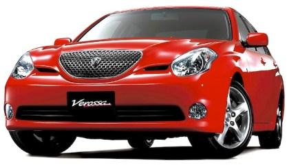12b Toyota Verossa