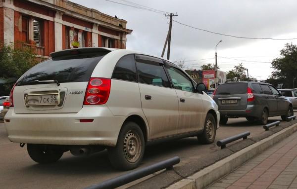 13 Toyota Nadia