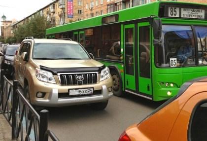 13 Toyota Prado