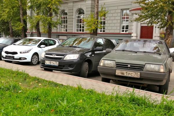 19 Lada Granta Kia Ceed Lada Samara