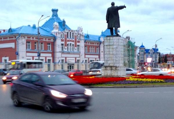 Hyundai Solaris Russia September 2013