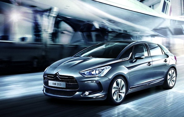 DS5 China October 2013