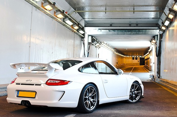 Porsche 911 Carrera 997 Monaco 6 months 2013. Picture courtesy of Flickr