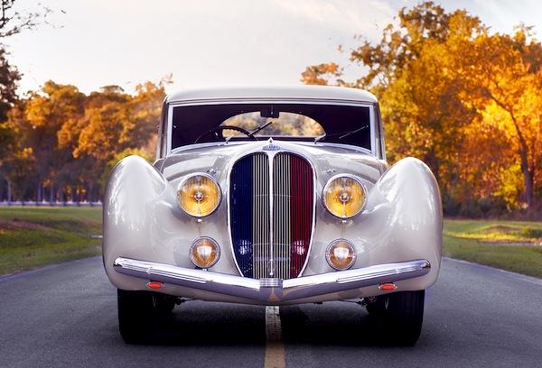 1938 Delahaye 135