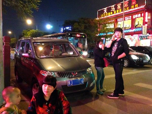 10 Wuling Hongguang Dashilan