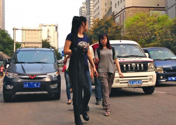 4. Wuling Hongguang