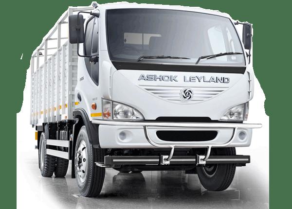 Ashok Leyland Boss India February 2014
