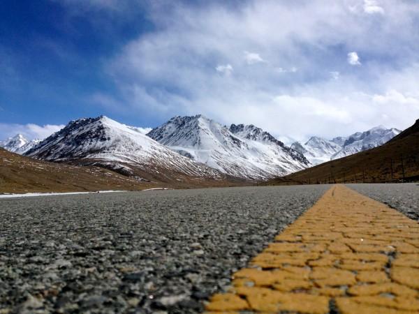 19. Karakoram Highway 7