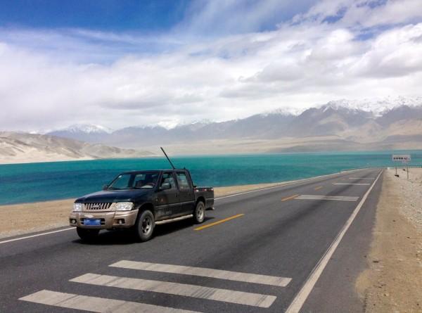 JMC Baodian Karakoram Highway