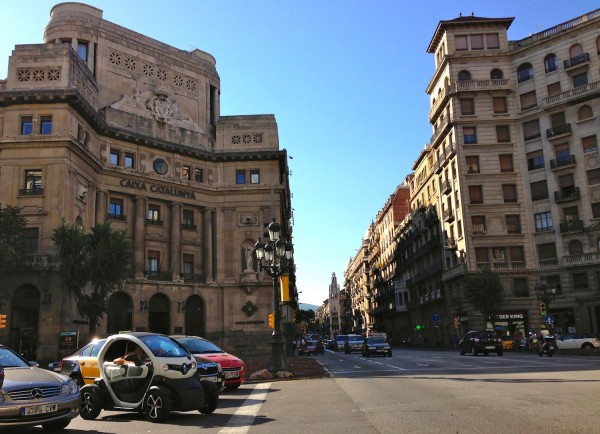 5. Renault Twizy Barcelona August 2014b