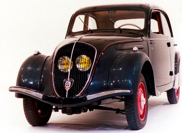 Peugeot 202 France 1938b