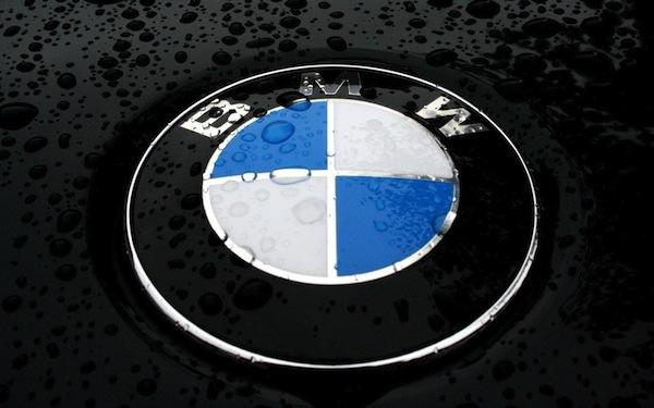 BMW South Korea 2013