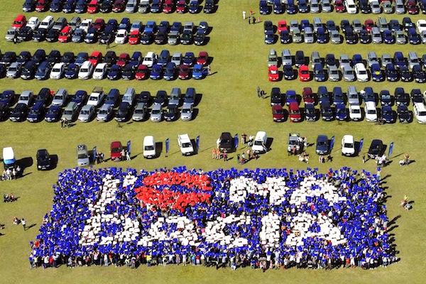 Dacia Picnic 2010. Picture courtesy of larevueautomobile.com