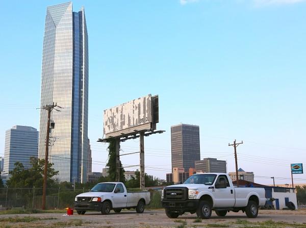 Ford F250 Oklahoma City 3